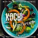 Kookboek: KOCH! Vegetarisch