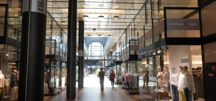 Galerie Luise in Hannover